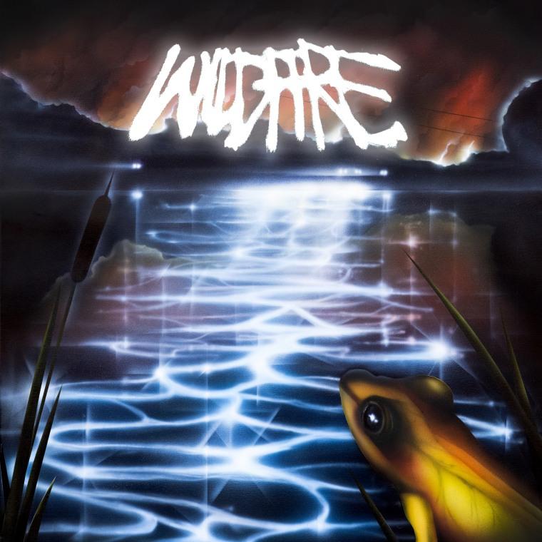 "fish narc announces debut album details, shares ""New MEDiCATiON"" video"
