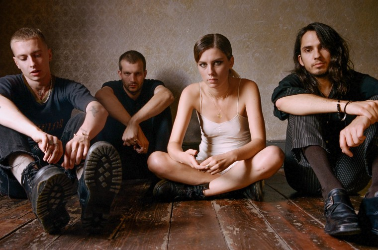 Wolf Alice Announces New Album <I>Visions Of A Life</i> And Tour Dates