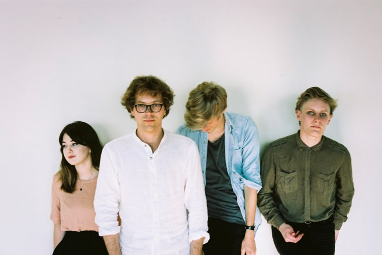 "Yumi Zouma Debuts ""Barricade (Matter Of Fact)"""