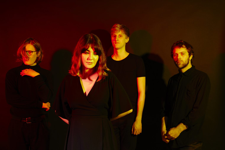 "Watch Yumi Zouma's sweet new video for ""Depths (Pt. I)"""