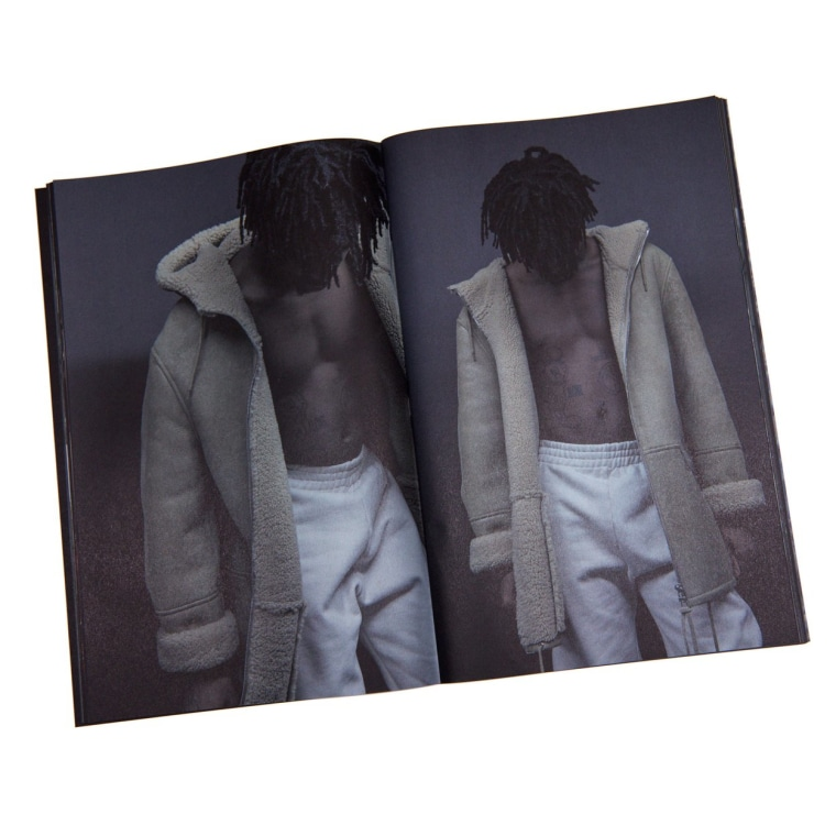 The Yeezy Season 4 Zine Is Now For Sale