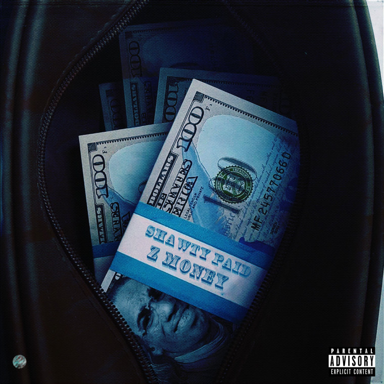 Z Money announces new project <i>Shawty Paid</i>, shares intro track