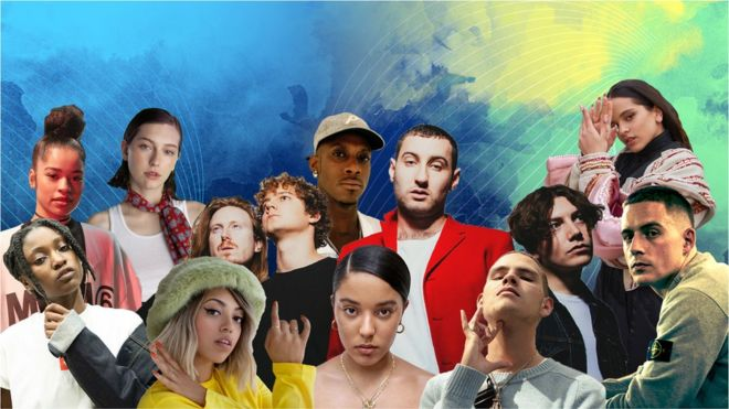 See the 10 artists on BBC Music's Sound Of 2019 list