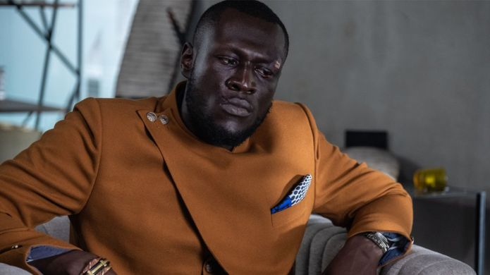 Stormzy to make TV acting debut in BBC drama <I>Noughts + Crosses</i>