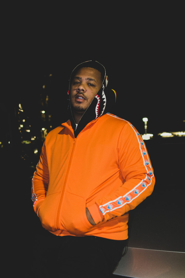 Listen to Offset Jim's debut project <i>No Pressure</i>