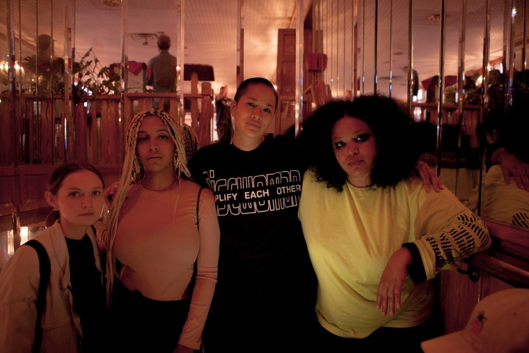 SoundCloud's Discwoman documentary shows the humans behind a club culture movement