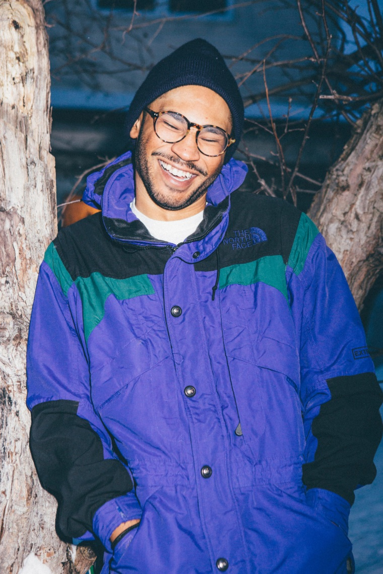 Kaytranada Announces More <i>99.9%</i> Tour Dates
