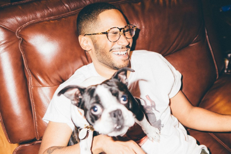 Kaytranada Shares <i>0.001%</i> Mixtape
