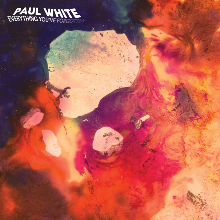 Paul White's New Beat Tape <i>Everything You've Forgotten </i> Bangs Weird And Beautiful