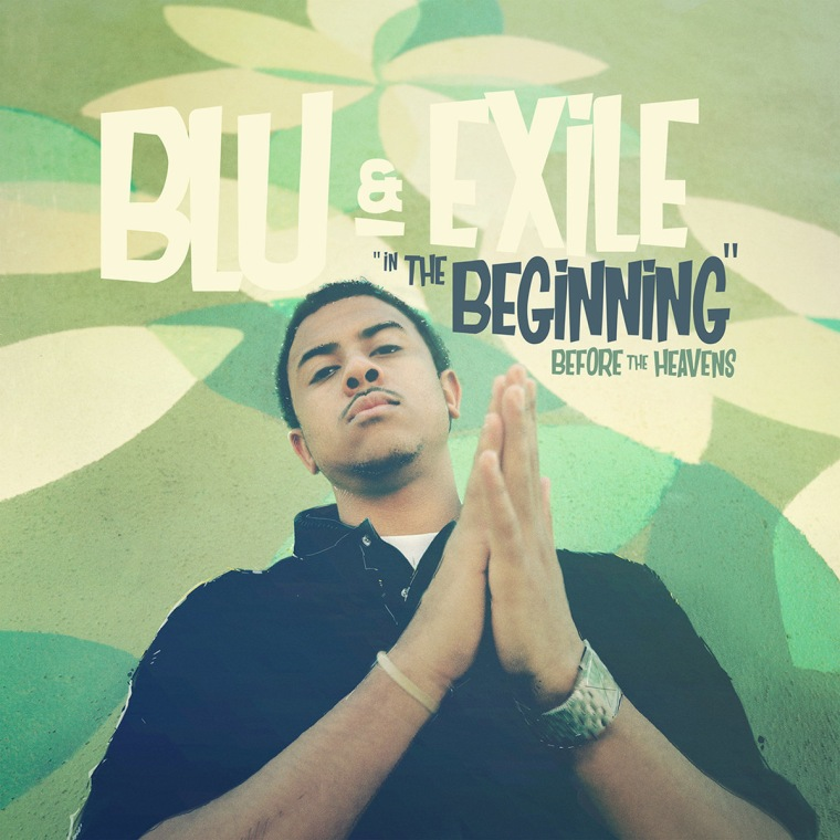 Blu & Exile Are Releasing A <i>Before The Heavens</i> Prequel Project