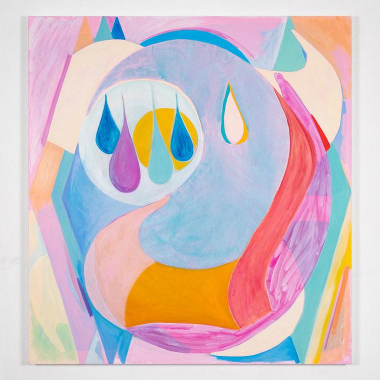 Hear Four Tet's new EP, <i>Anna Painting</i>