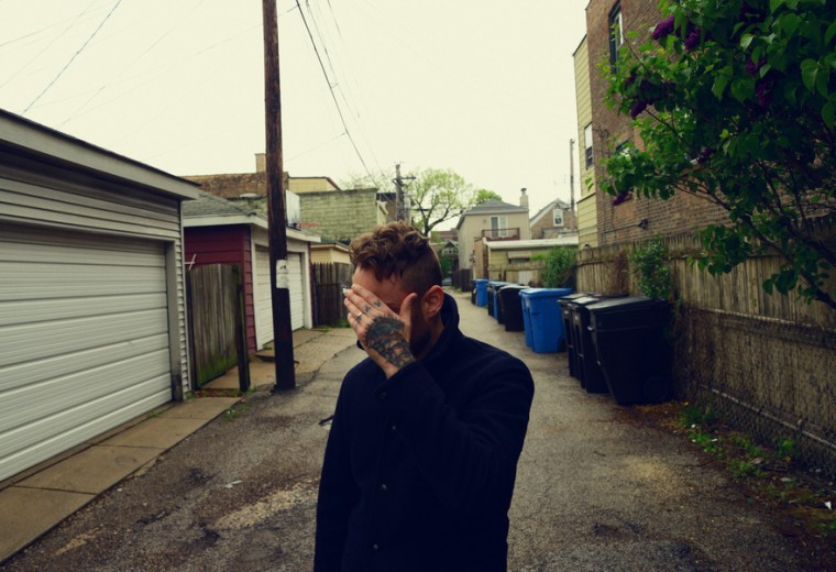 "On ""Settled Down,"" Mike Kinsella Is Still Sad, But Not As Sad As He Used To Be"