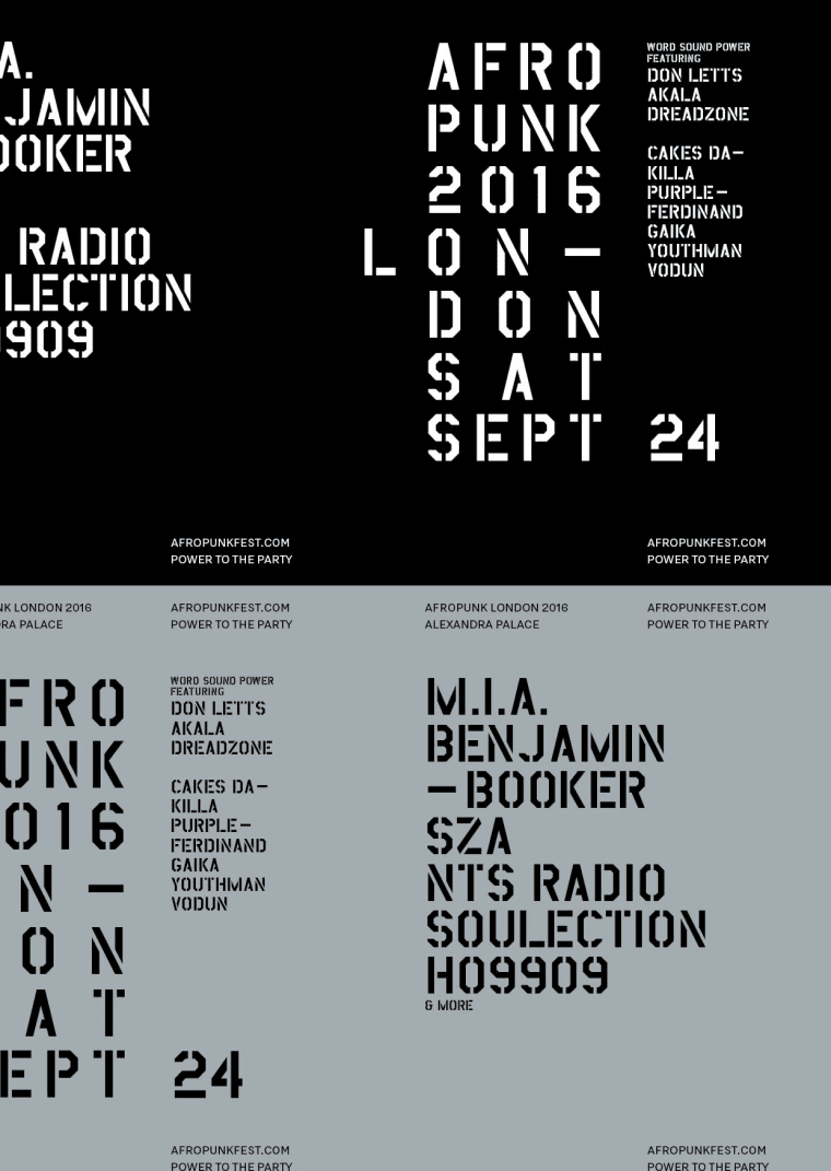 Afropunk Is Coming To London In September With M.I.A. And SZA