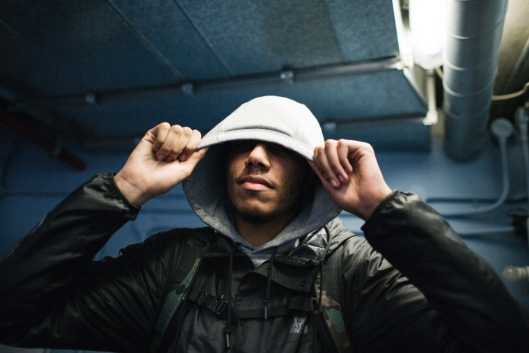 Rising Grime MC AJ Tracey Ascends To New Heights On This Silk Road Assassins Remix