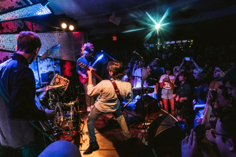Governor Cuomo is permitting New York music venues to open at 33% capacity in April