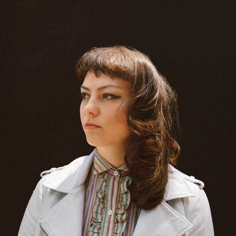 Angel Olsen Announces New Album <i>My Woman</i>