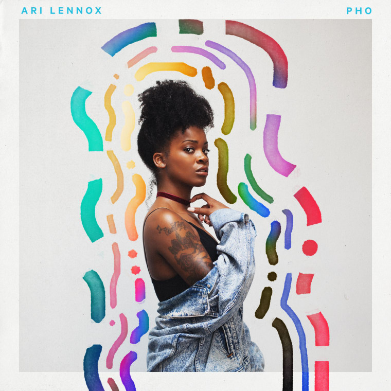 Ari Lennox Is Singing Sensual Soul Cuts As Dreamville's New Artist