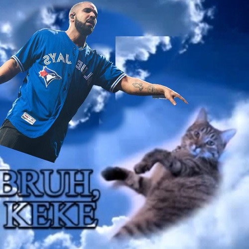 "Lil B remixed Drake's ""In My Feelings"" for his cat Keke"