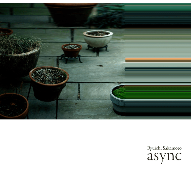 Ryuichi Sakamoto Shares Details Of His New Studio Album, <i>async</i>