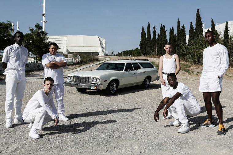 ATH Kids is the rap collective putting Greece on the map