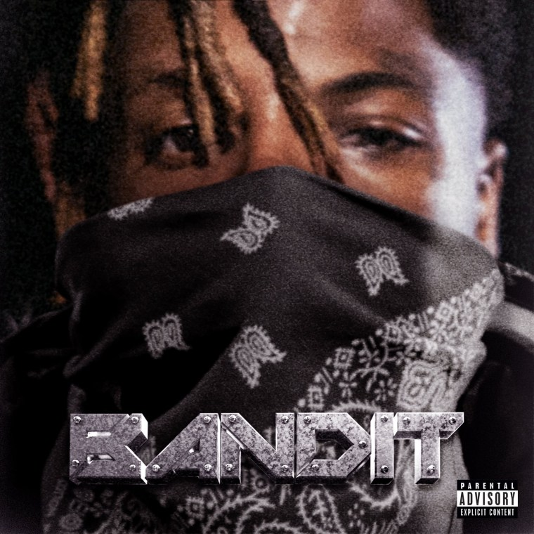"Listen to Juice WRLD and NBA YoungBoy's new track ""Bandit"""