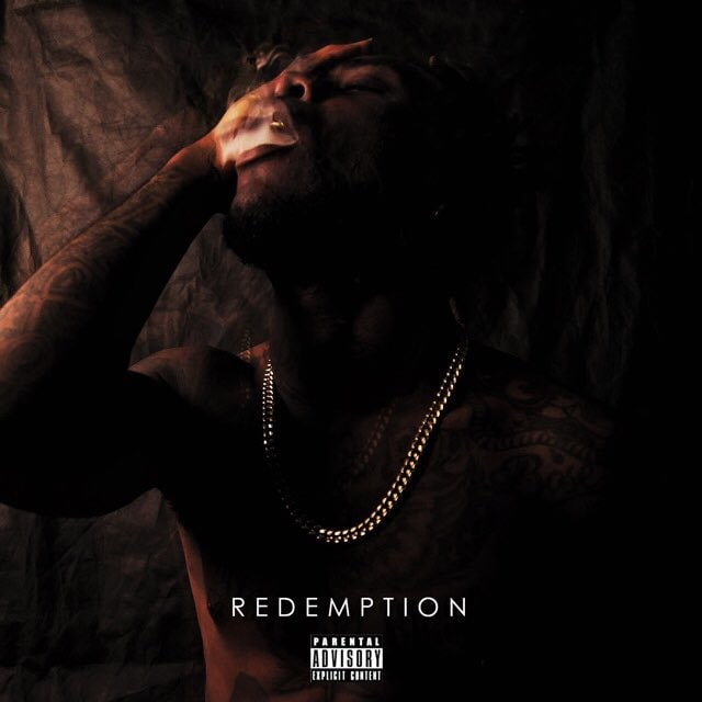 Listen To Burna Boy's New EP <i>Redemption</i>