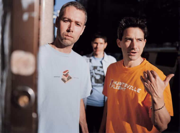 Beastie Boys book due later this year