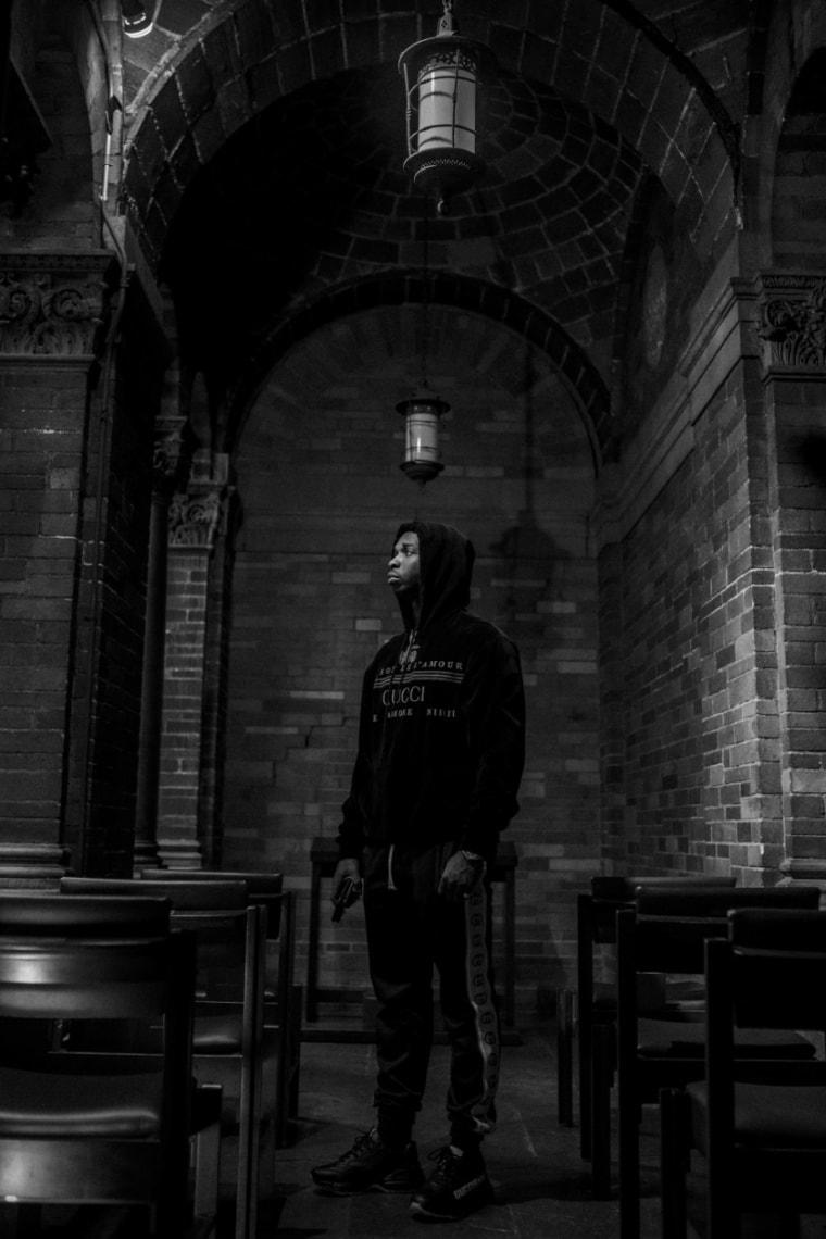 Pop Smoke's estate announces details of first posthumous album