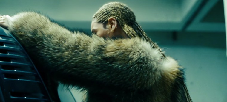 Beyoncé's TV Event <i>Lemonade</i> Is On HBO Now
