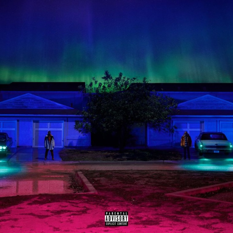 Listen To Big Sean's <i>I Decided.</i> Now