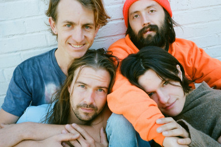 "Watch Big Thief perform ""Two Hands,"" ""Not,"" and ""Forgotten Eyes"" on <i>CBS This Morning</i>"