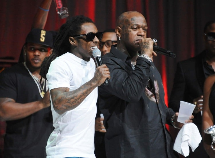 Martin Shkreli Livestreams Recordings He Claims Are From Lil Wayne's Carter V