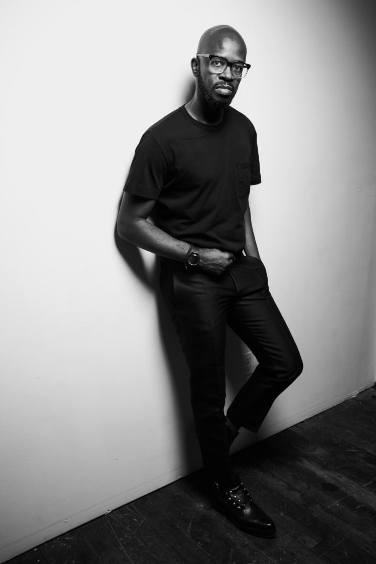 Black Coffee Is Getting His Own Beats 1 Show