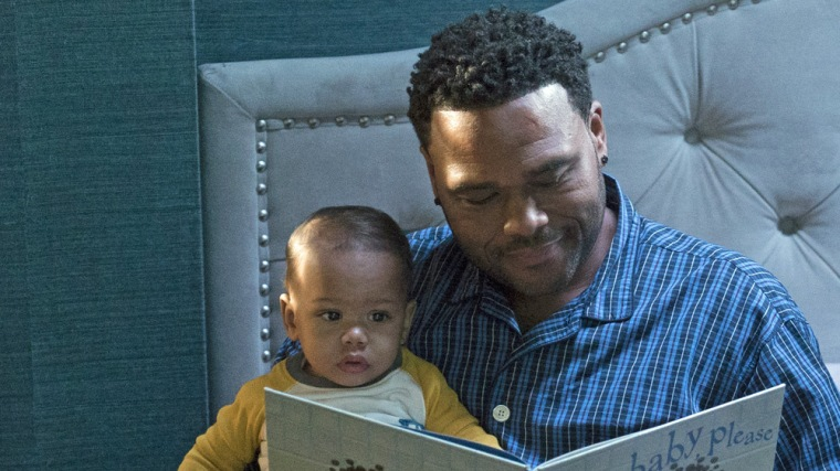 "ABC pulled a political episode of <i>Black-ish</i> over ""creative differences"""