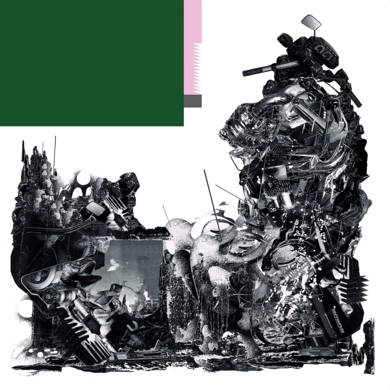 British band black midi announce debut album <I>Schlagenheim</i>