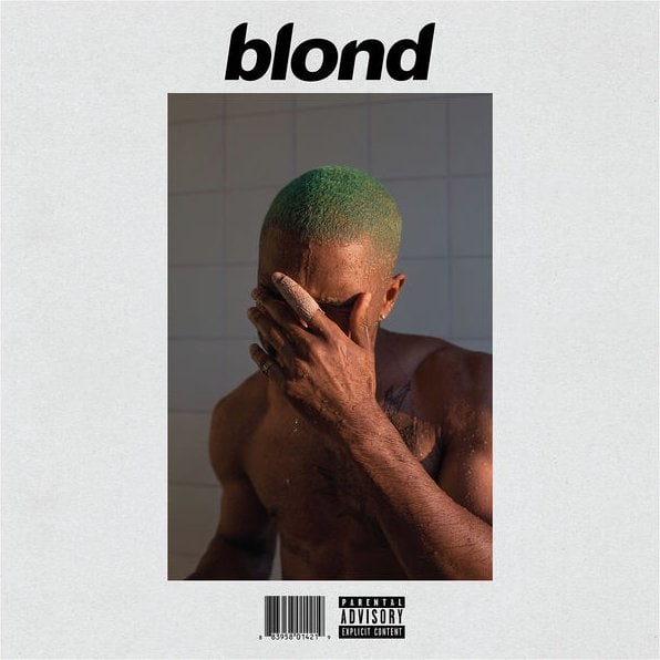 Frank Ocean's <i>Blond</i> Debuts At No. 1