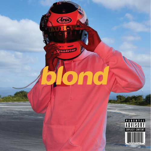 """Frank Ocean Thanks """"Those Of You Who Never Let Me Forget I Had To Finish"""""""