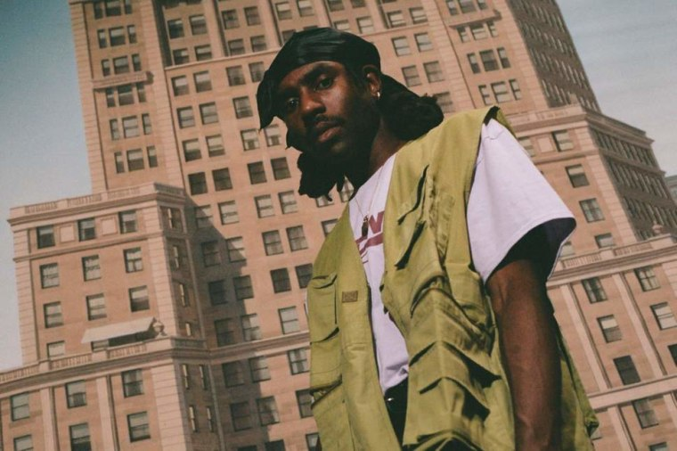 Blood Orange's new album <i>Negro Swan</i> is here