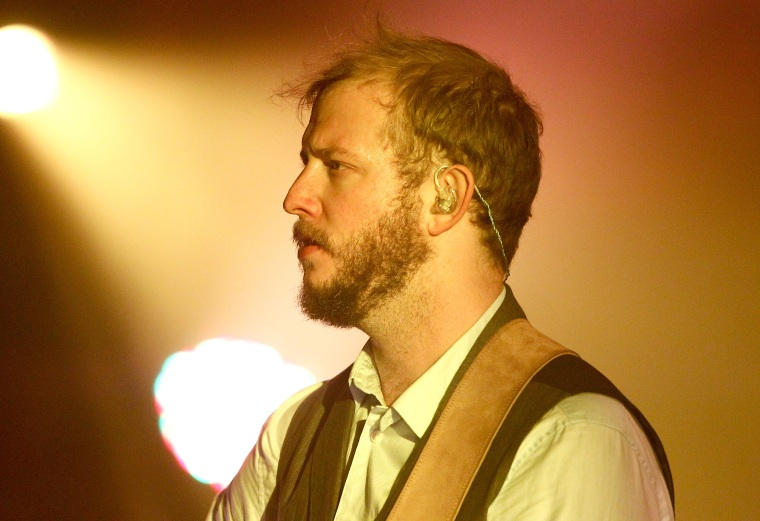 Bon Iver Announce #2amillion Gender Equity Campaign