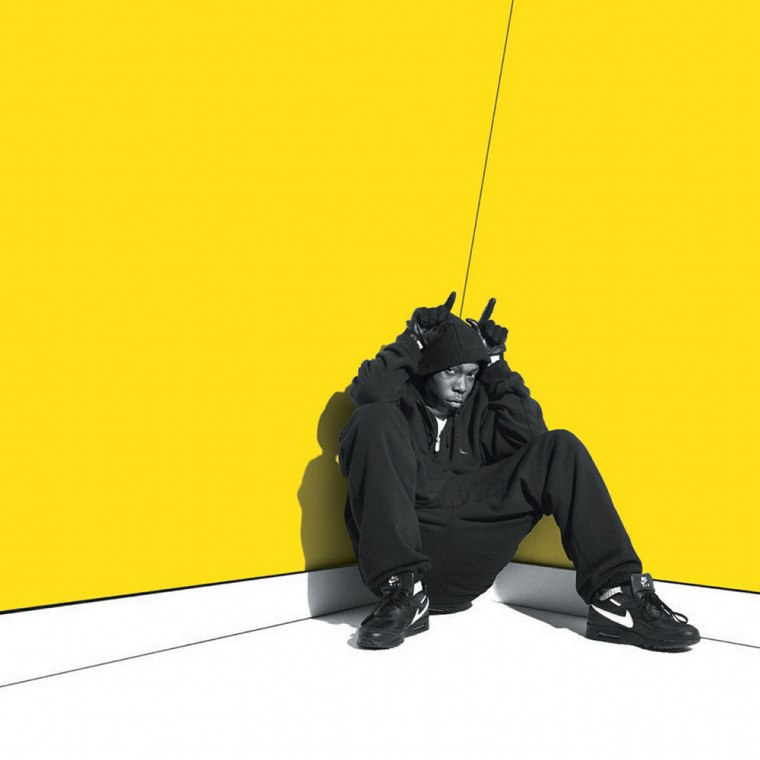 Dizzee Rascal Announces <I>Boy In Da Corner</i> London Show