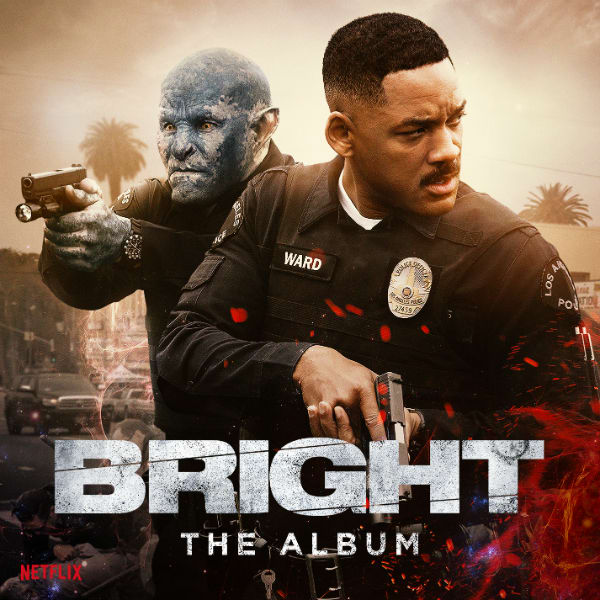 Migos, Lil Uzi Vert, and Camila Cabello line up for <I>Bright</i> soundtrack.