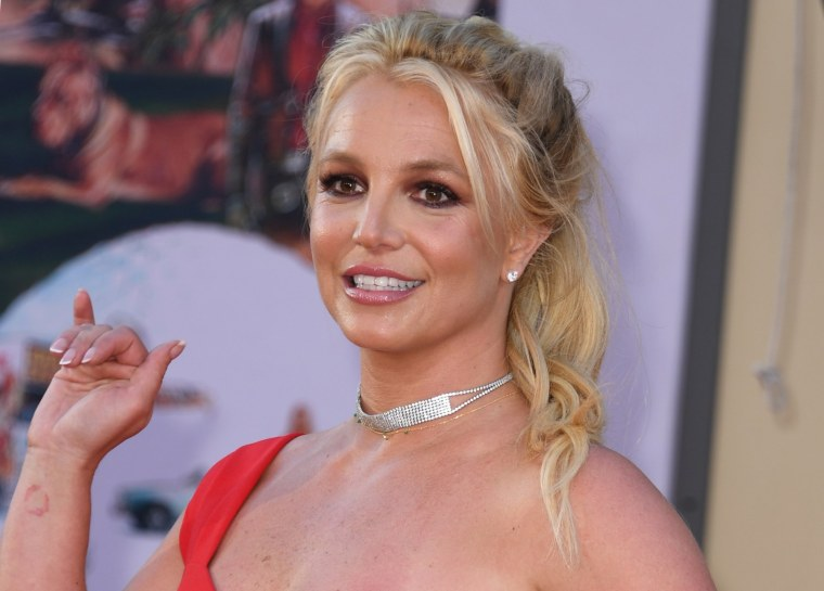 Judge overrules Jamie Spears' objections to co-conservatorship of Britney's estate