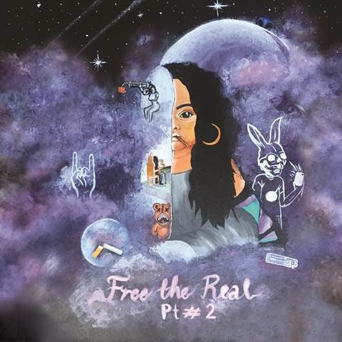 Bibi Bourelly Shares <i>Free The Real (Pt.#2)</i> EP
