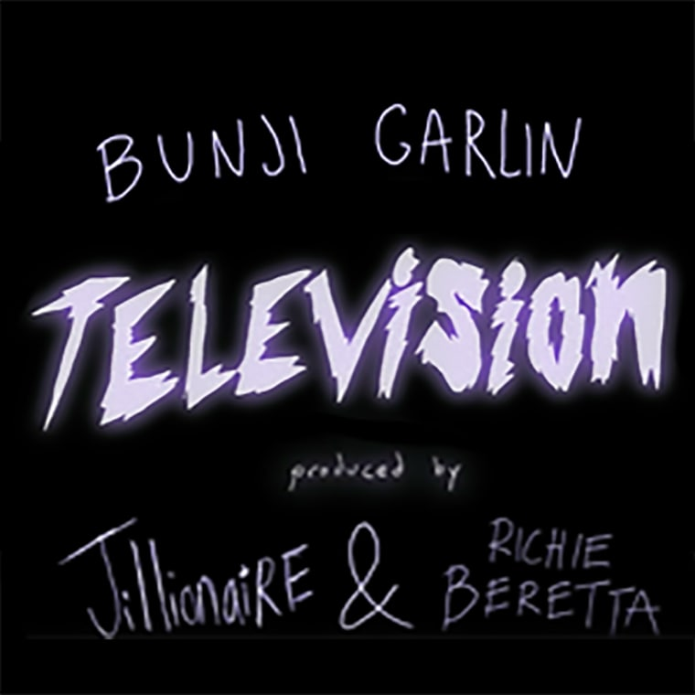 "Bunji Garlin Connects With Major Lazer's Jillionaire On ""Television"""