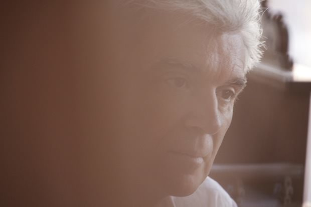 David Byrne Is On A Mission To Introduce The World To A New Art Form