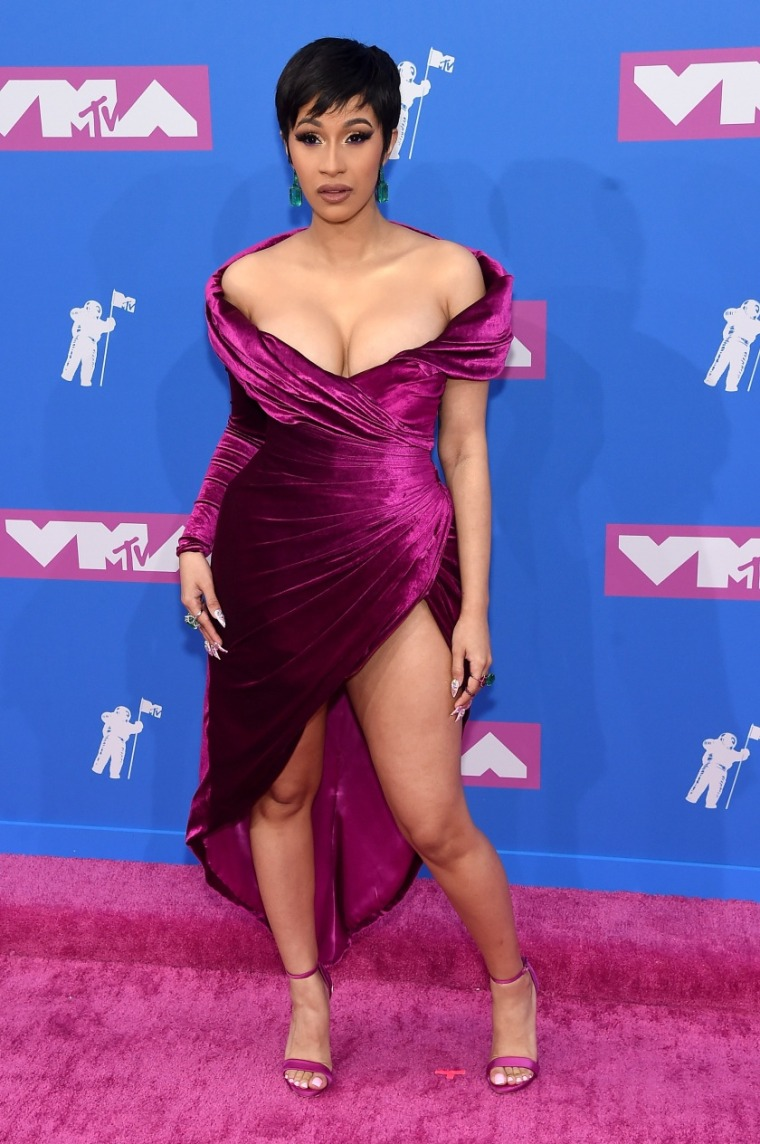 13 very important things that happened at the 2018 VMAs