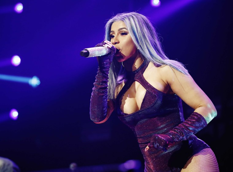 Stream the 2019 Made In America festival, featuring Cardi B, Rosalía and more