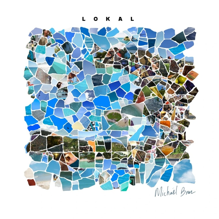 Micheal Brun brings Haitian sounds to the forefront on debut album, <i>LOKAL</i>