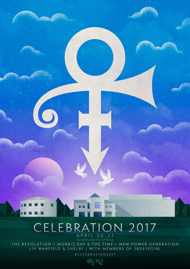 A Four-Day Prince Celebration Is Coming To Paisley Park In 2017