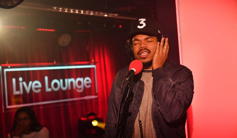 "Report: Chance The Rapper Postpones Three European Dates Due To ""Personal Reasons"""